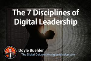 7 disciplines